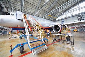 Aeronautic-Industries