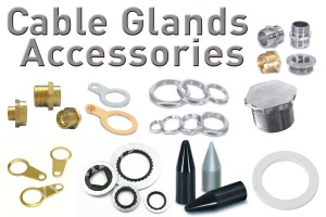 Brass Cable Glands Accessories