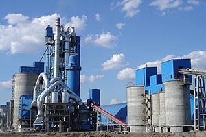 Cement-Industries