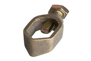Copper Alloy Clamps