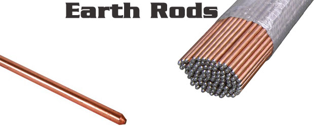 Earth Rods