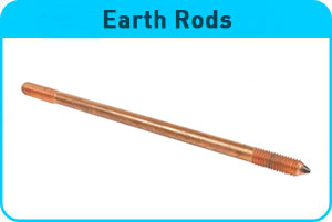Earth-Rods