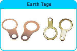 Earth Tags