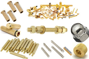 Fasteners and Fixing