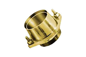 Flange Type Cable Glands Brass Flange Type Glands