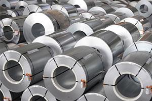Iron-&-Steel-Industries