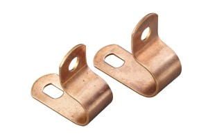 One Hole Cable Clip (Type 'O')