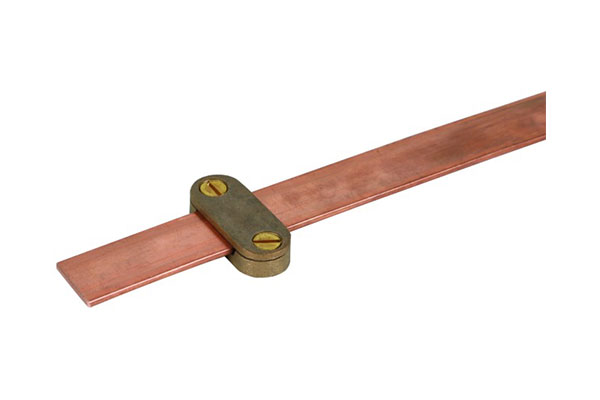 Brass Earthing Accessories Earthing Components