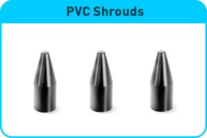 PVC Shrouds