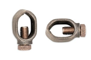 Rod to Cable Clamp (Type 'G')